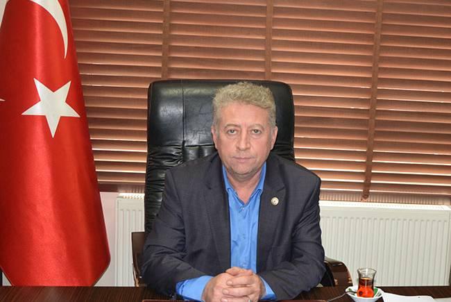 Hüseyin Darcan: