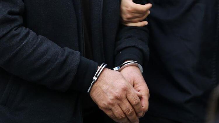 Askeri yasak bölge içerisinde 3 kişi yakalandı
