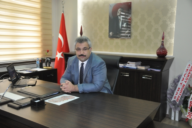 Özdemir'den 15 Temmuz ve Demokrasi Konferansı