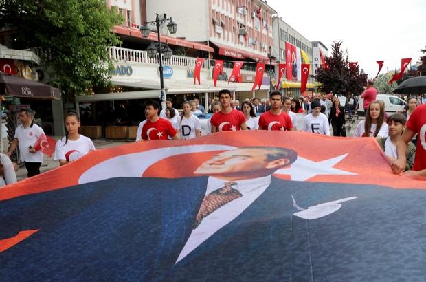 Atatürk'ü Anma Gençlik ve Spor Bayramı Törenlerle Kutlanacak