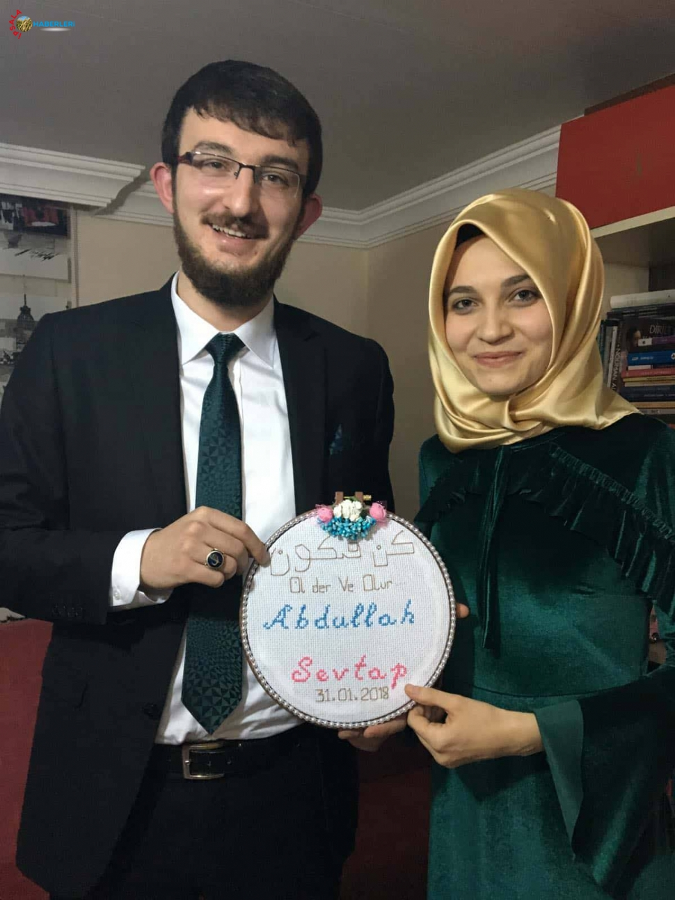 Sitemiz Köşe Yazarı Sevtap Gülen Yarın Akşam Nişanlanıyor.