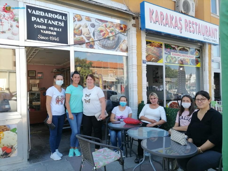 AK Parti'den Ahilik Haftası Ziyaretleri