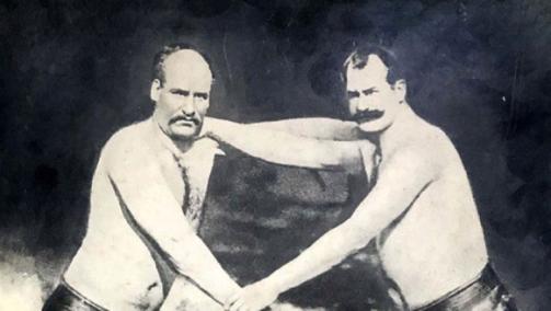 Kel Aliço Güreşleri'nde geri sayım