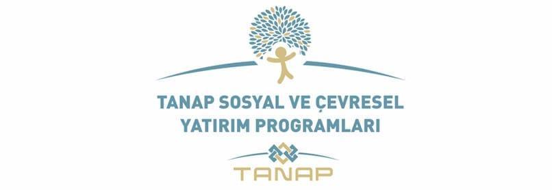 TANAP'tan İpsala'ya 1.328.927.19 TL'lik Projeler