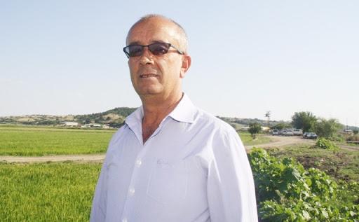 """Sedat Balcılar: """"Bakan Bekir Pakdemirli'yi, 20 Eylül'de yapılacak çeltik hasadına davet ettik"""""""