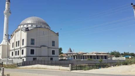 Kocahıdır Köyü Camisine Kavuştu.