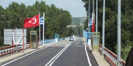 Kipi-İpsala Köprüsü İçin Uluslararası İhale