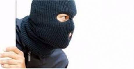Eve giren hırsızlar, 4 bin TL değerinde altın çaldı