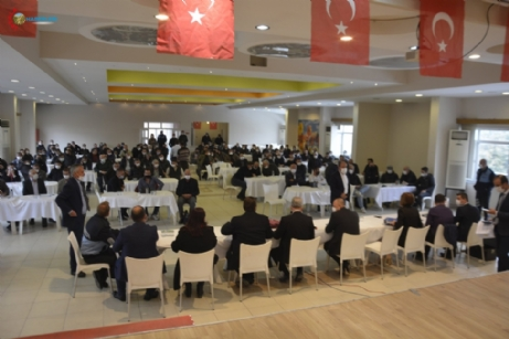 Belediyenin Arazi Geliri 17 milyon 620 bin 680 TL