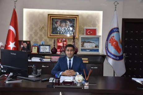 "Aslantatar, İstiklal Marşı Milletimize İlham Kaynağı Olmuştur"""