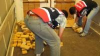 İpsala'da 16 Kilogram Uyuşturucu Ele Geçirildi