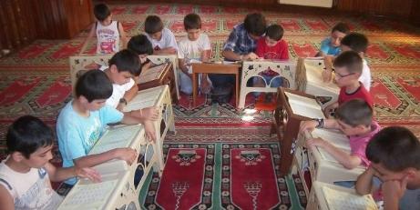 Yaz Kuran Kursları Başlıyor