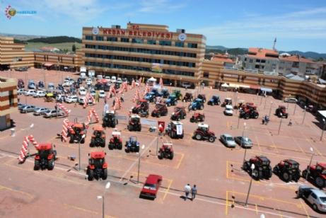 2.El Motorlu Araçlar Alım-Satım Festivali Start Aldı.