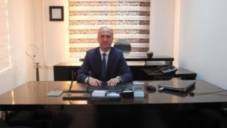 Milli Eğitim Müdürü Salih Mehmet Engin, Yılsonu Mesajı Yayınladı.