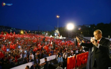 Yarın, 15 Temmuz Demokrasi ve Milli Birlik Günü