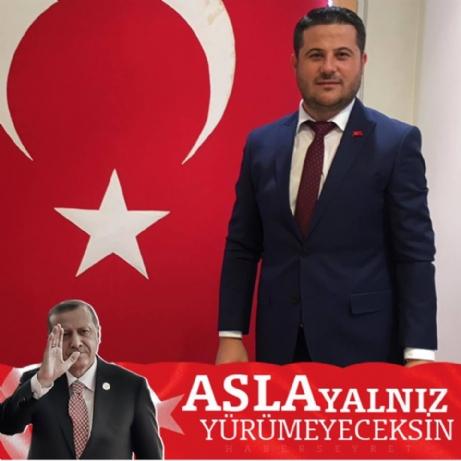 AK Parti Edirne'ye Hazırlanıyor.