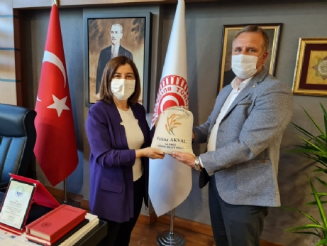 Kaya'dan Ankara Çıkarması