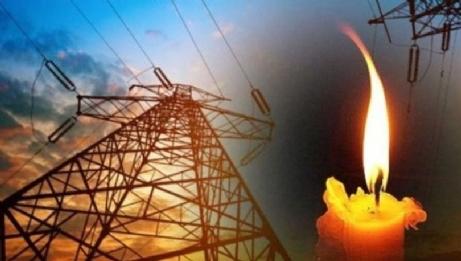 Elektrik Kesintileri 6 Saat Sürecek