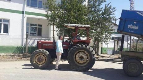 TMO Buğday Alımına Başlıyor.