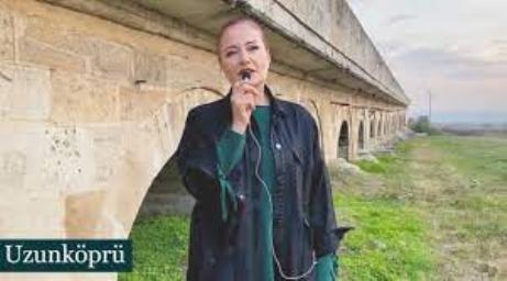 """Erçetin, Uzunköprü'de """"Yalan""""ı Söyledi."""