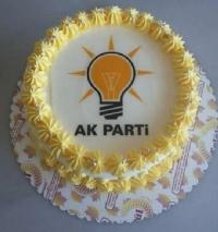 """Girgin, """"AK Parti Mazlumların Duasını Almıştır"""""""