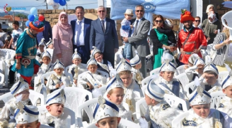 Sünnet İçin Belediyeye Başvurular Başladı.