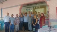 YBBD'de Demir'le Devam Kararı
