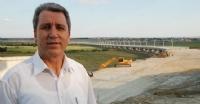 Budak,Hamzadere Barajı, gıda OSB'nin önemli bir alt yapısı