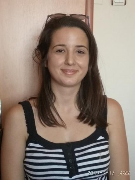 Dr.Ayça Nair İpsala'ya Atandı.