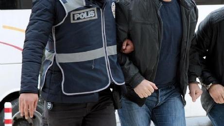 FETÖ/PDY şüphesi bulunan 4 kişi yakalandı