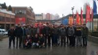 İMYO Öğrencileri WIN Otomasyon Fuarını gezdiler