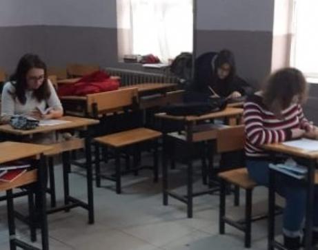 İpsalalı öğrenciler, Almanca olimpiyatlarına katılacak
