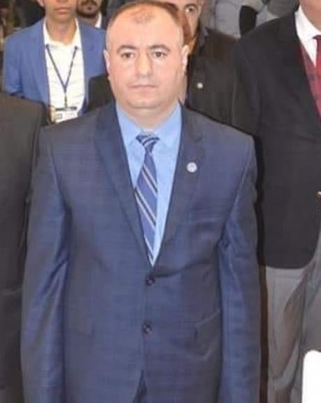 """Murat Uzun, """"Kırıcı Olmayalım"""""""