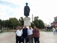 YBB Edirne Şubesi'nde Görev Bölümü Yapıldı.