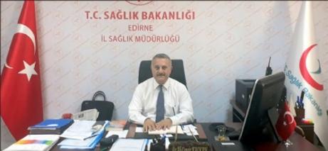 """""""Edirne'de Ve İlçelerinde Domuz Gribi Salgını Yok"""""""