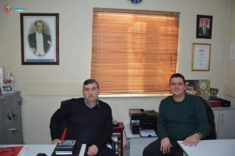 "Ahmet Koru, ""Kırmızı Listedeyiz"""