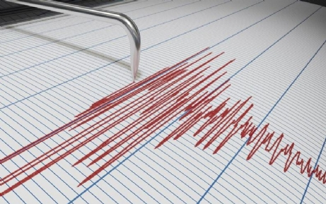 Manisa'daki Deprem İpsala'da Hissedildi…!