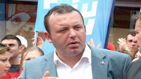Bozkurt, CHP'den istifa etti