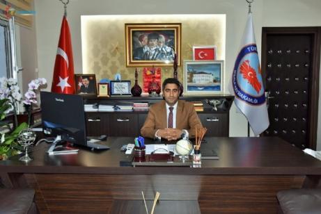 """Aslantatar,""""Cumhuriyet Vazgeçilmez Mirastır"""""""