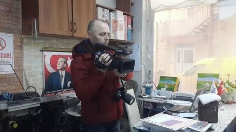 Sultan Haber Ajansı Yayın Hayatına Başladı.