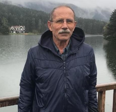 Korucuköy Muhtarı Ali Ergül'ü Kaybettik