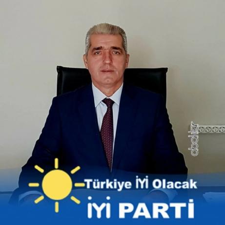 Ünsal, İYİ Parti'nin Adayı mı?