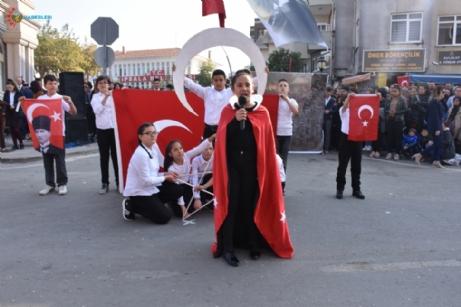Sonsuza Kadar Cumhuriyet!