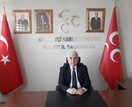 MHP İl Yönetimi Açıklandı.