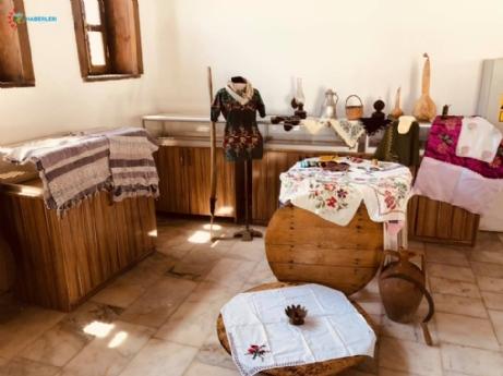 İpsala, Kültür Ve Sanat Evi'ne Hazırlanıyor