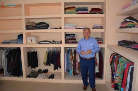 İpsala 'da Çamaşırhane ve Giysi Bankası Kuruldu
