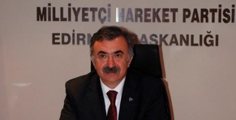 Şimşek, MHP'deki istifaları değerlendirdi: