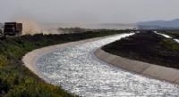 335 bin 640 dekar mümbit tarım alanı suya kavuşacak.