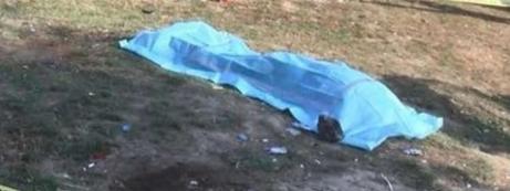 Sarıcaali Köyü'ndeki kooperatif binasında erkek cesedi bulundu