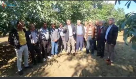 Karaağaç Köyü Türkiye'ye Örnek Oldu.